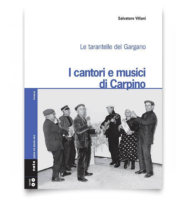 I Cantori e musici di Carpino – Nota.it